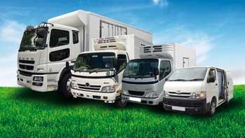flota pojazdów